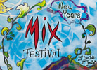 MIX FESTIVAL NZ - UNITY THROUGH DIVERSITY